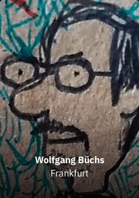 Wolfgang-Büchs